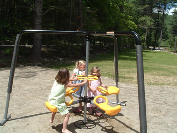 Campground Playground